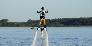 Top Seven Water Sports Must try in GOA